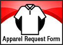 Apparel Request Form
