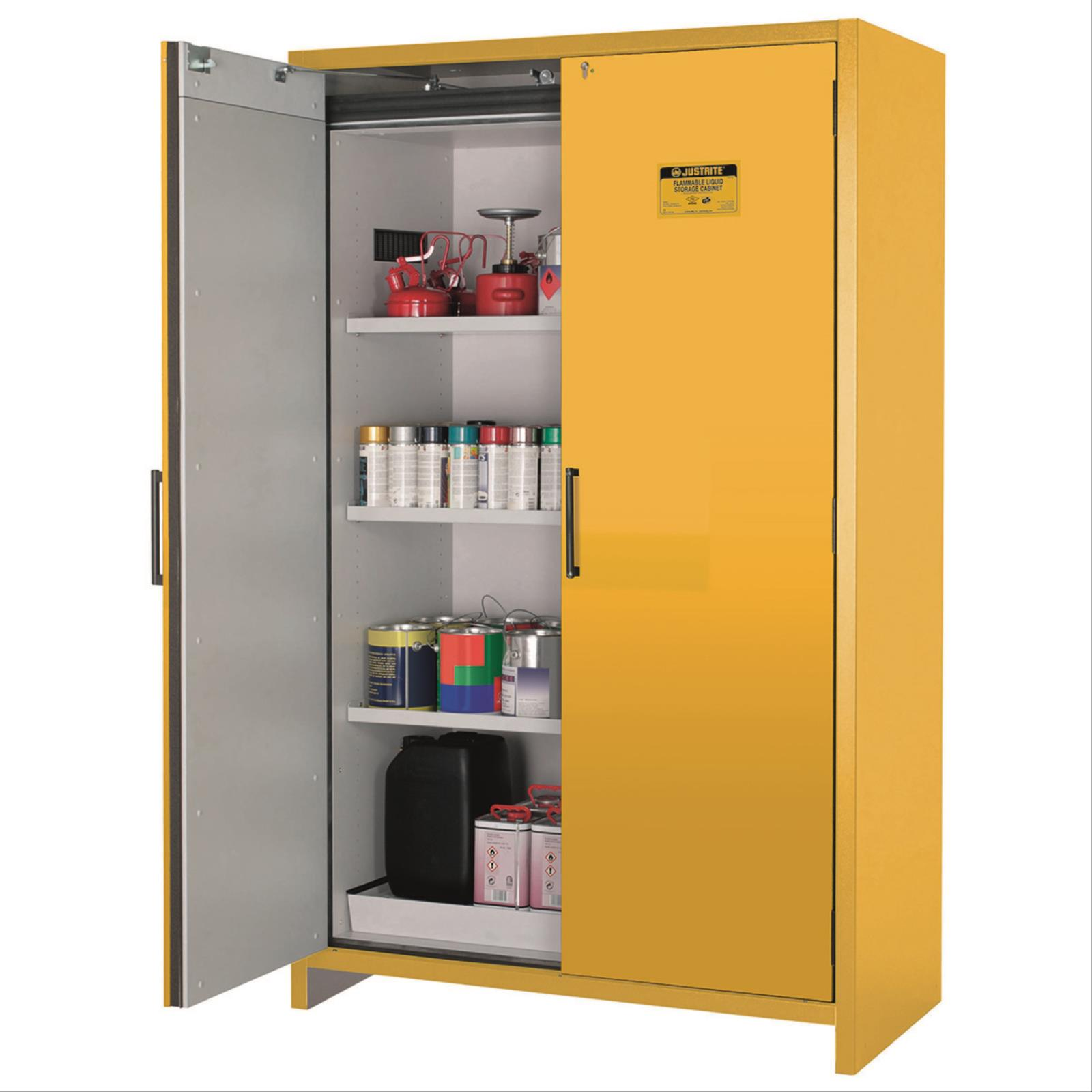 EN Flammable Safety Cabinet