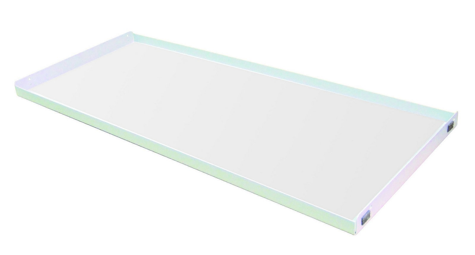 Powder Coated Steel Shelf