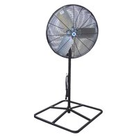 Schaefer Hazardous Location Pedestal Fans