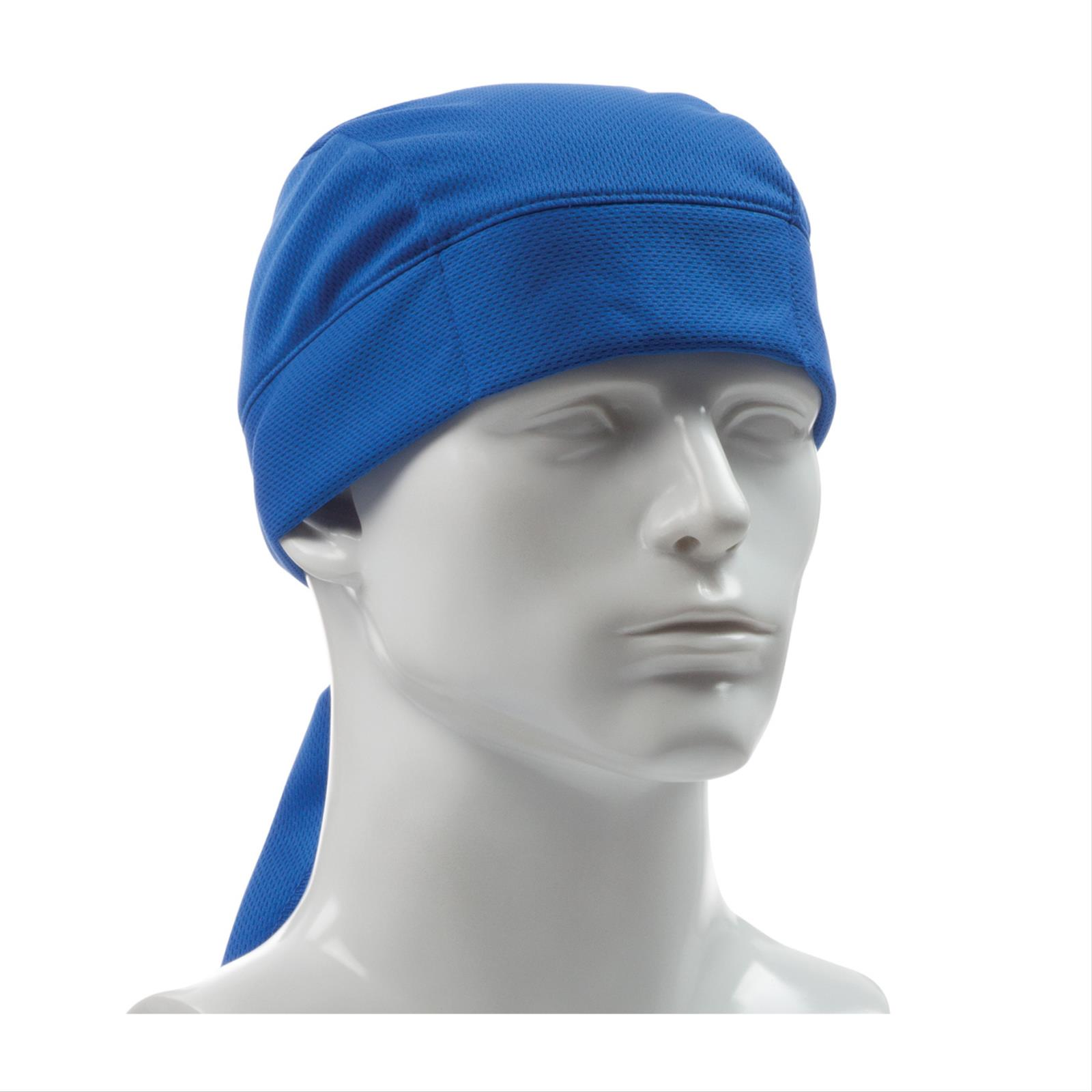 EZ-Cool® Plus Evaporative Cooling Tie Hat