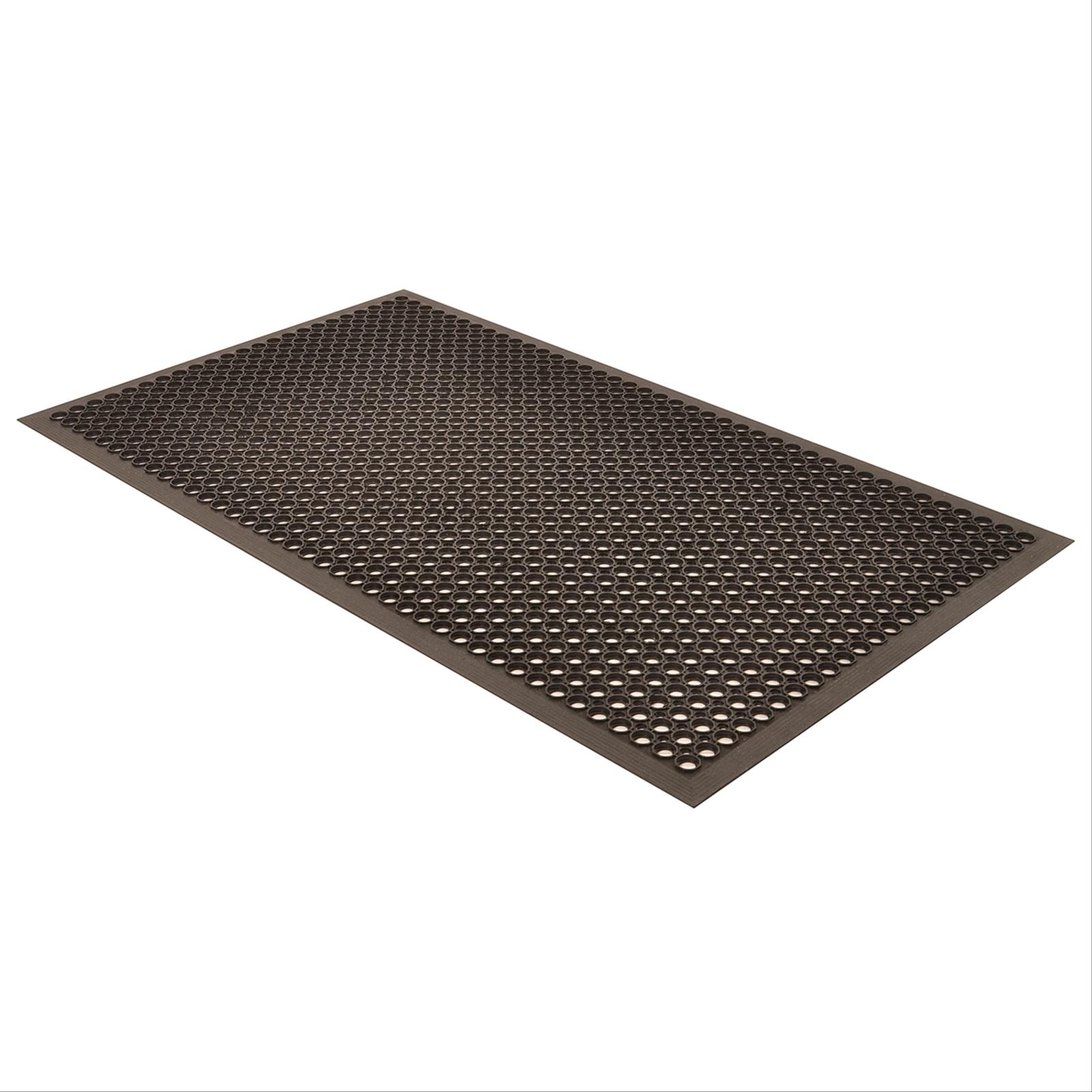 Notrax® Beveled Drain Step Classic™