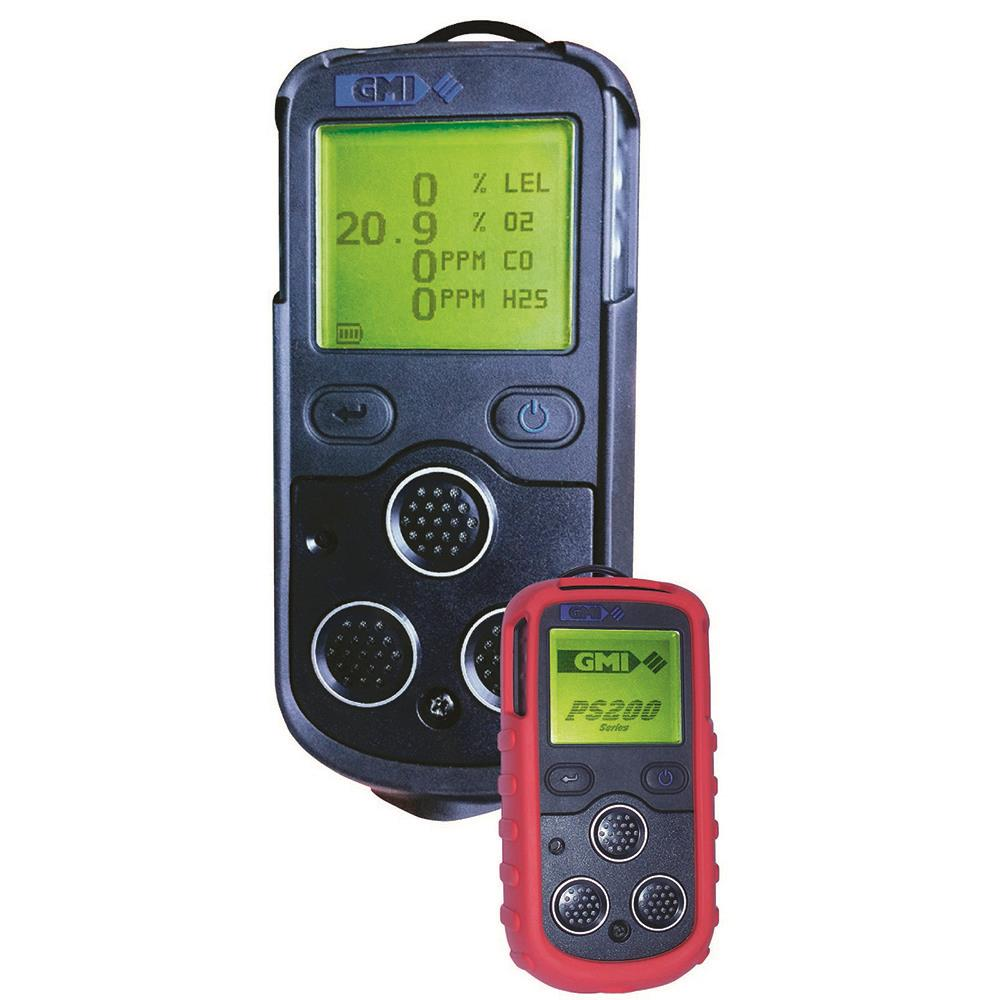 PS200 Multi-Gas Detector