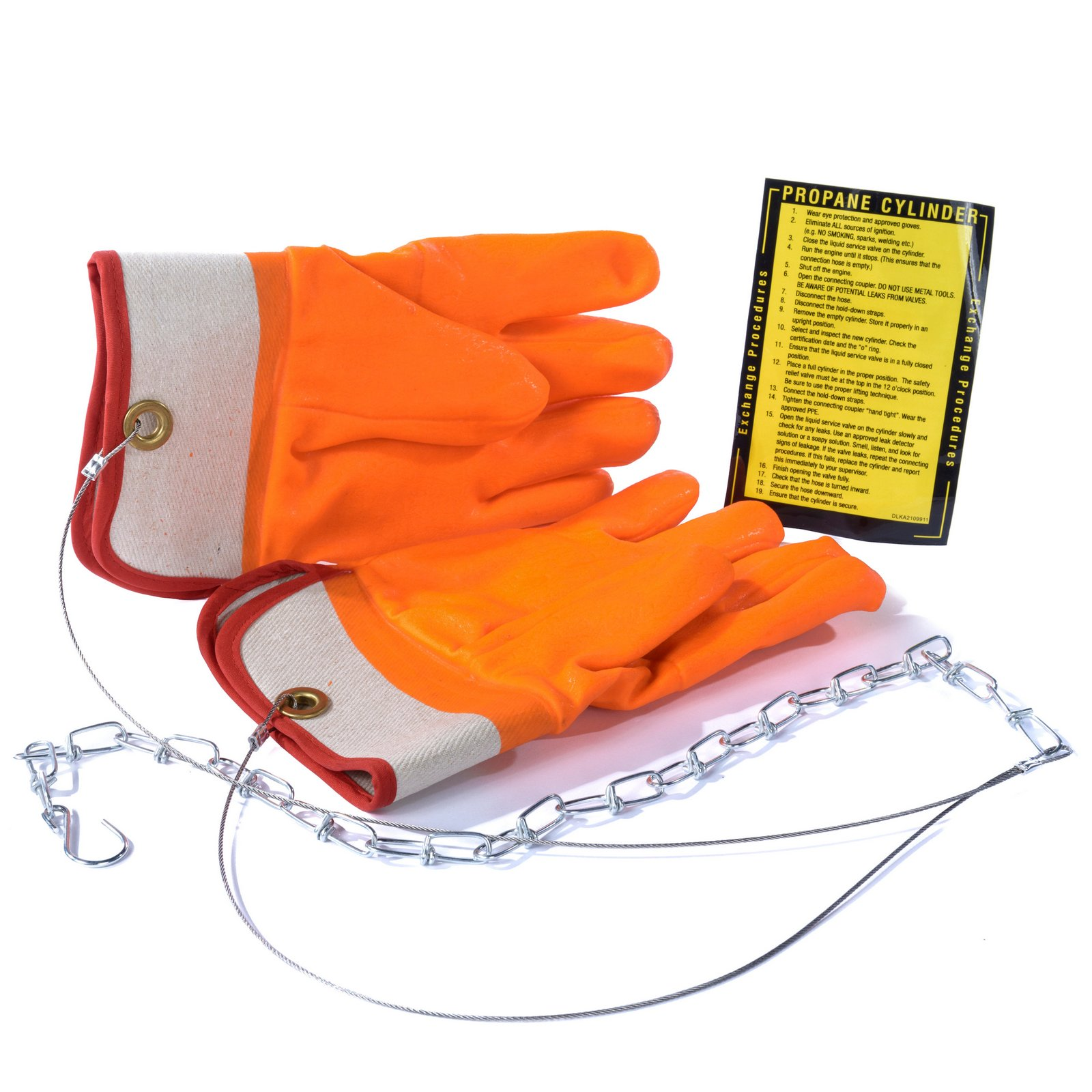 IRONguard Propane Gloves