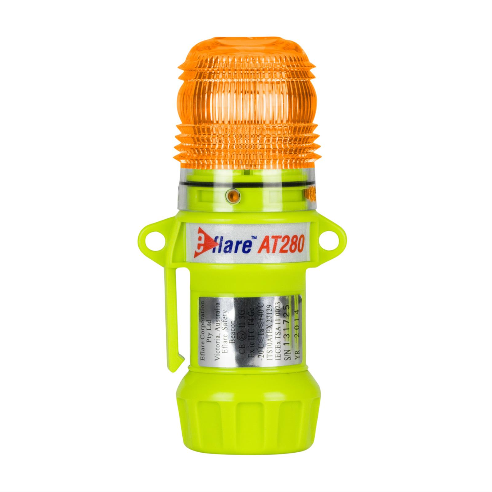 E-Flare™ 8 LED Safety Beacon