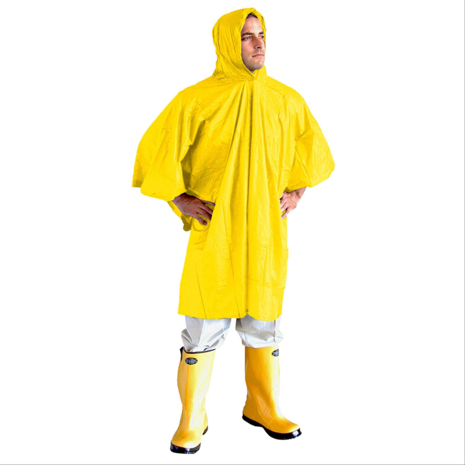 Value-Line™ Poncho