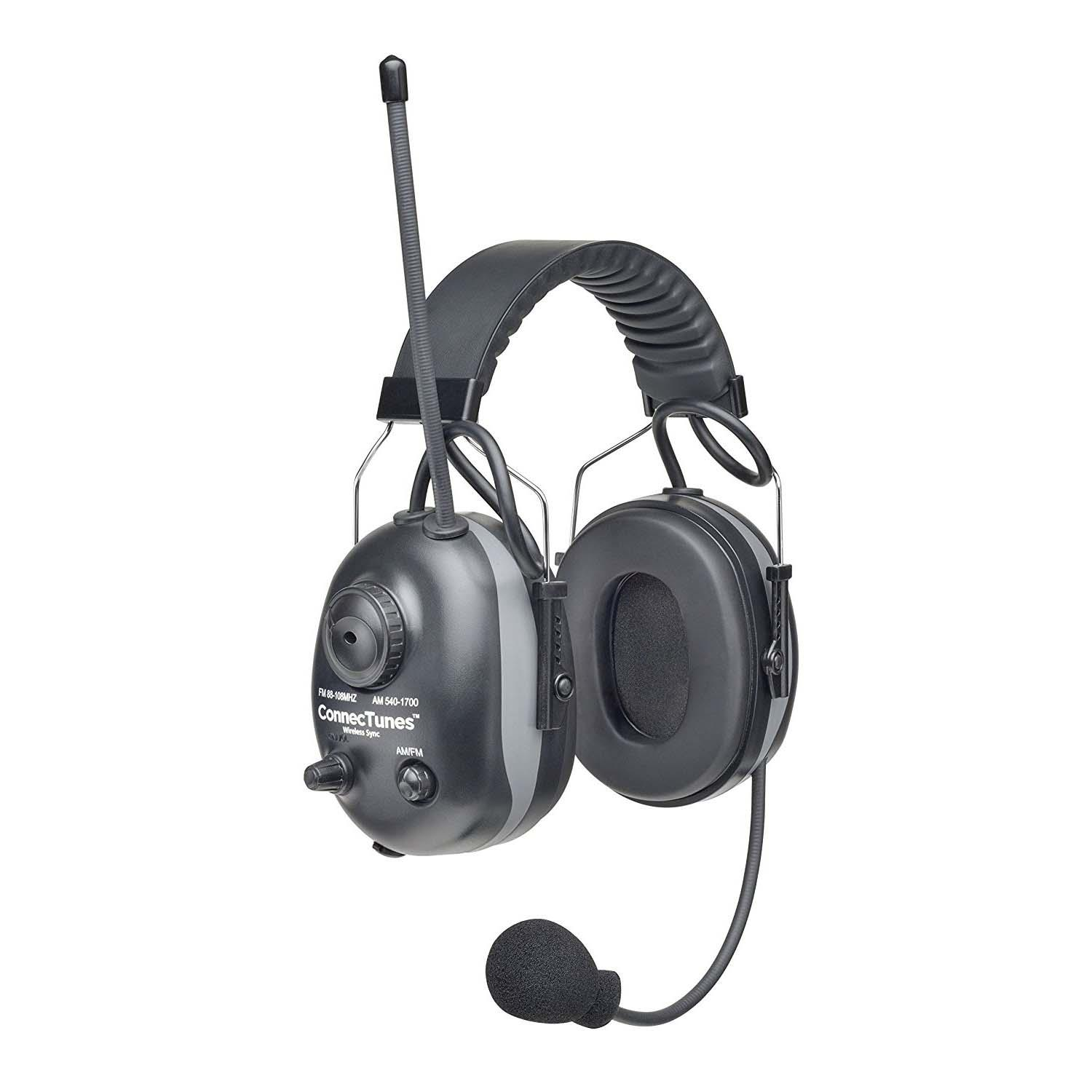 ConnecTunes Wireless Earmuffs