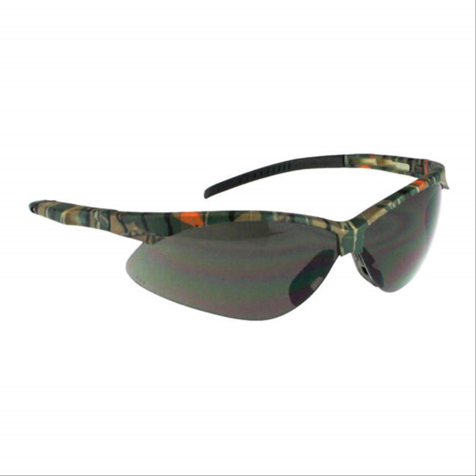 350 Series Camo Safety Glasses