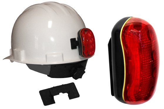 FoxFire Hard Hat Light Kit