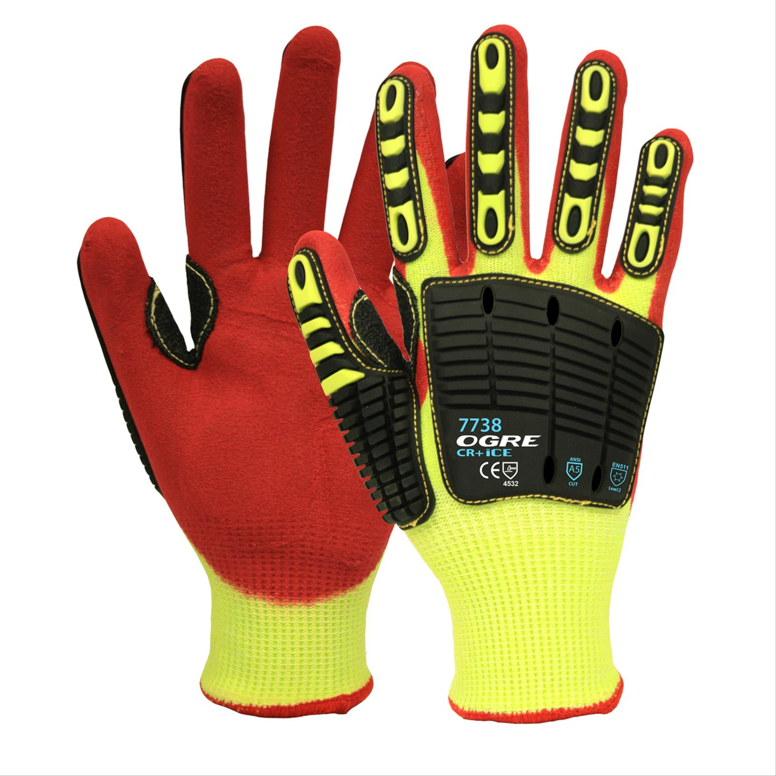 Ogre CR+ Ice™ Gloves