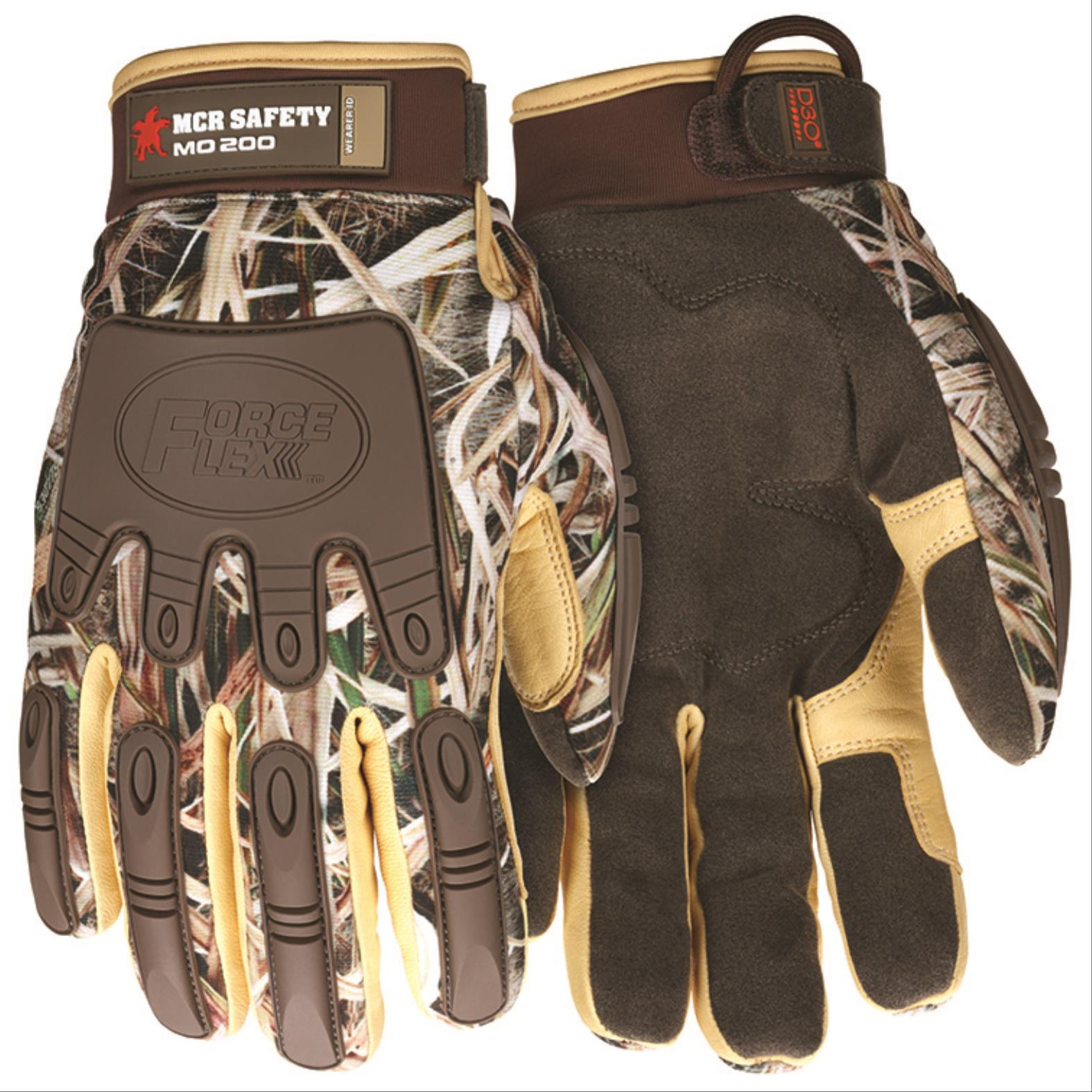 ForceFlex™ Multitask Glove, Shadow Grass® Blades®