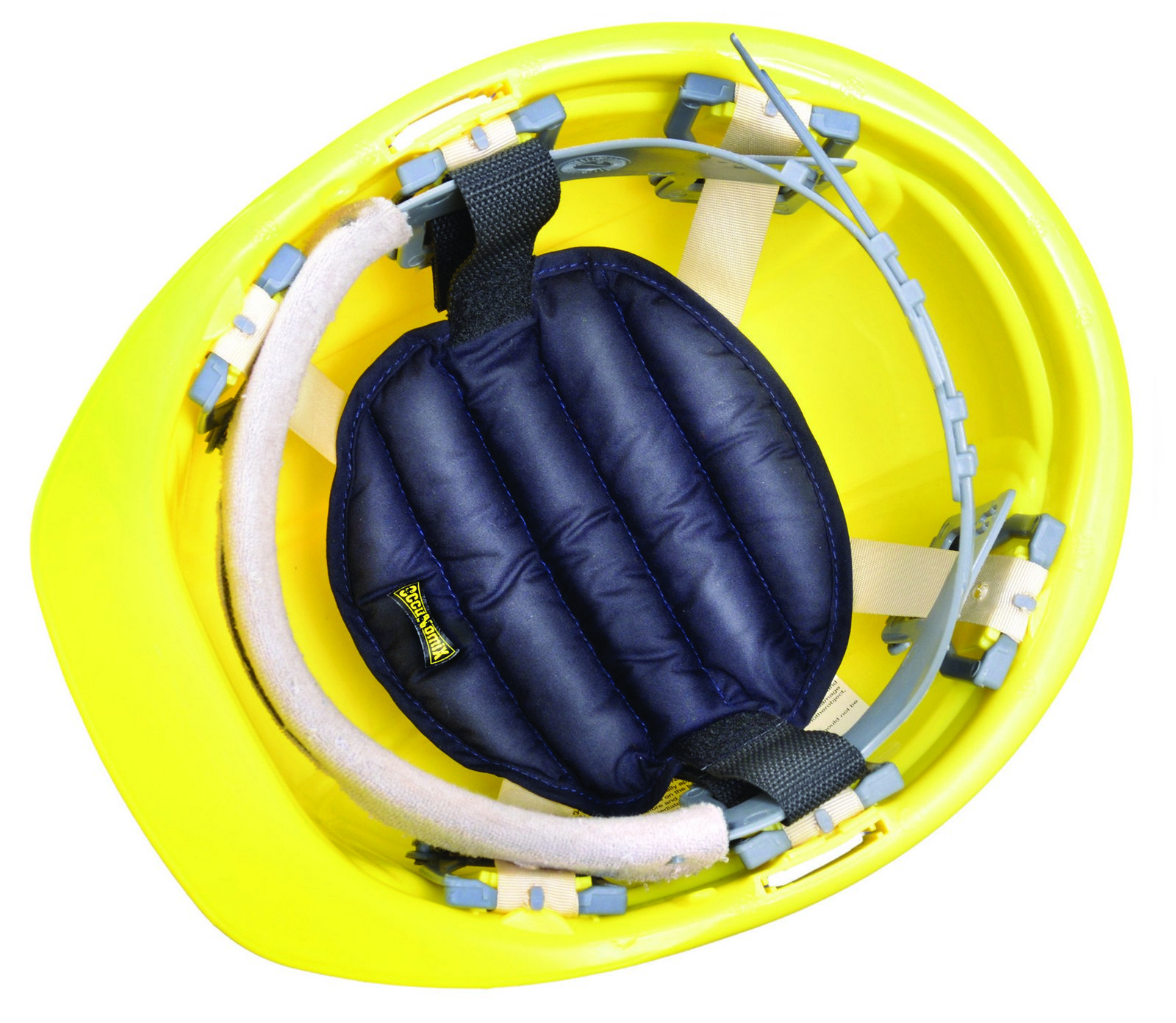 MiraCool® Hard Hat Pads