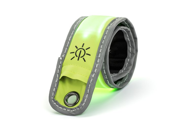FoxFire Lighted Safety Band