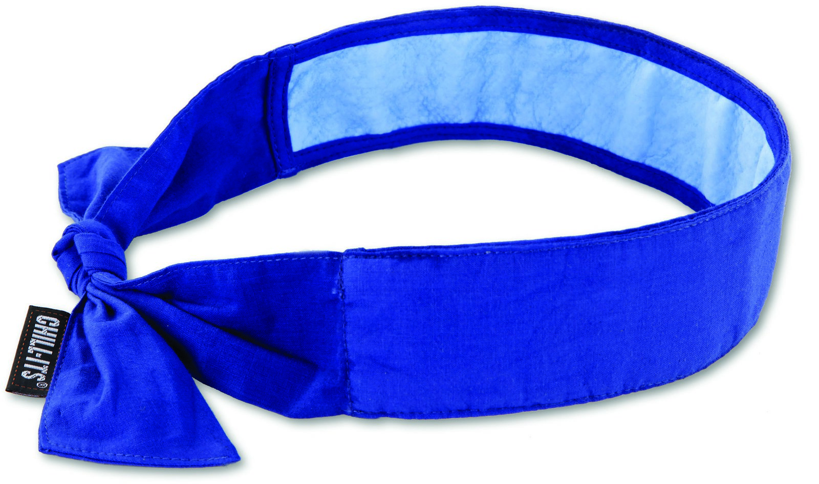 Chill-Its® 6700 Evaporative Cooling Bandanas and 6710 Triangle Hats
