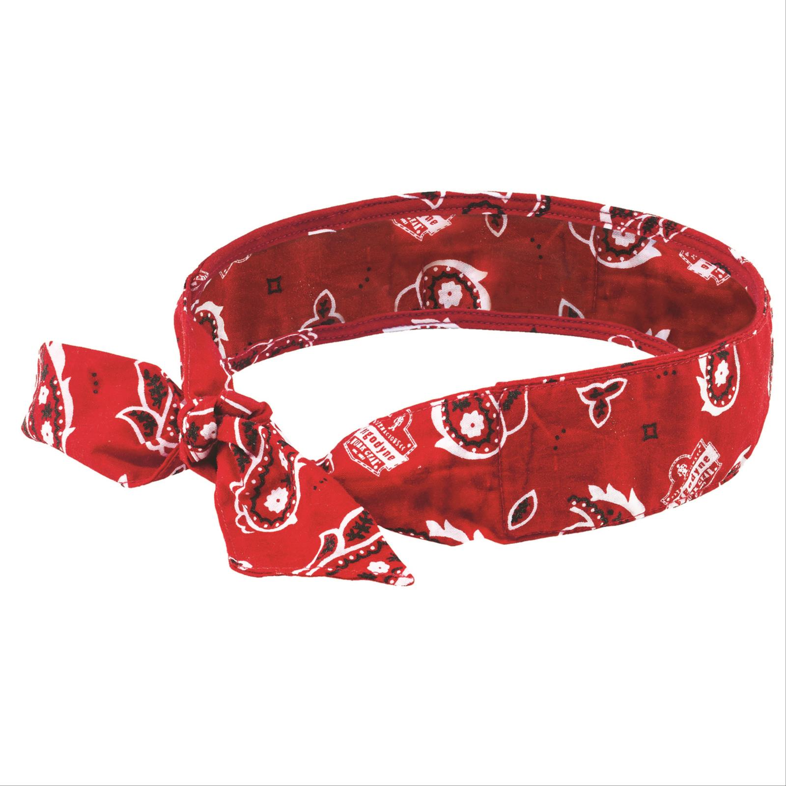 Chill-Its® 6705 Evaporative Cooling Bandanas