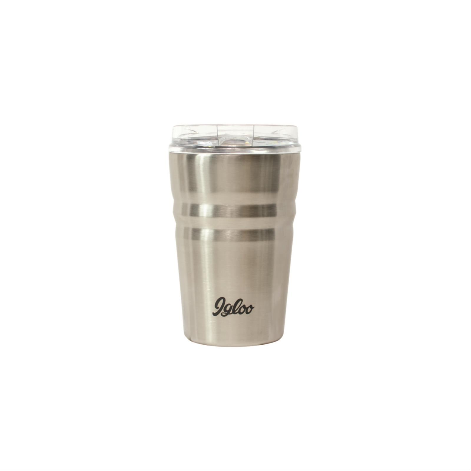 LEGACY™ Stainless Steel 12oz Insulated Tumbler