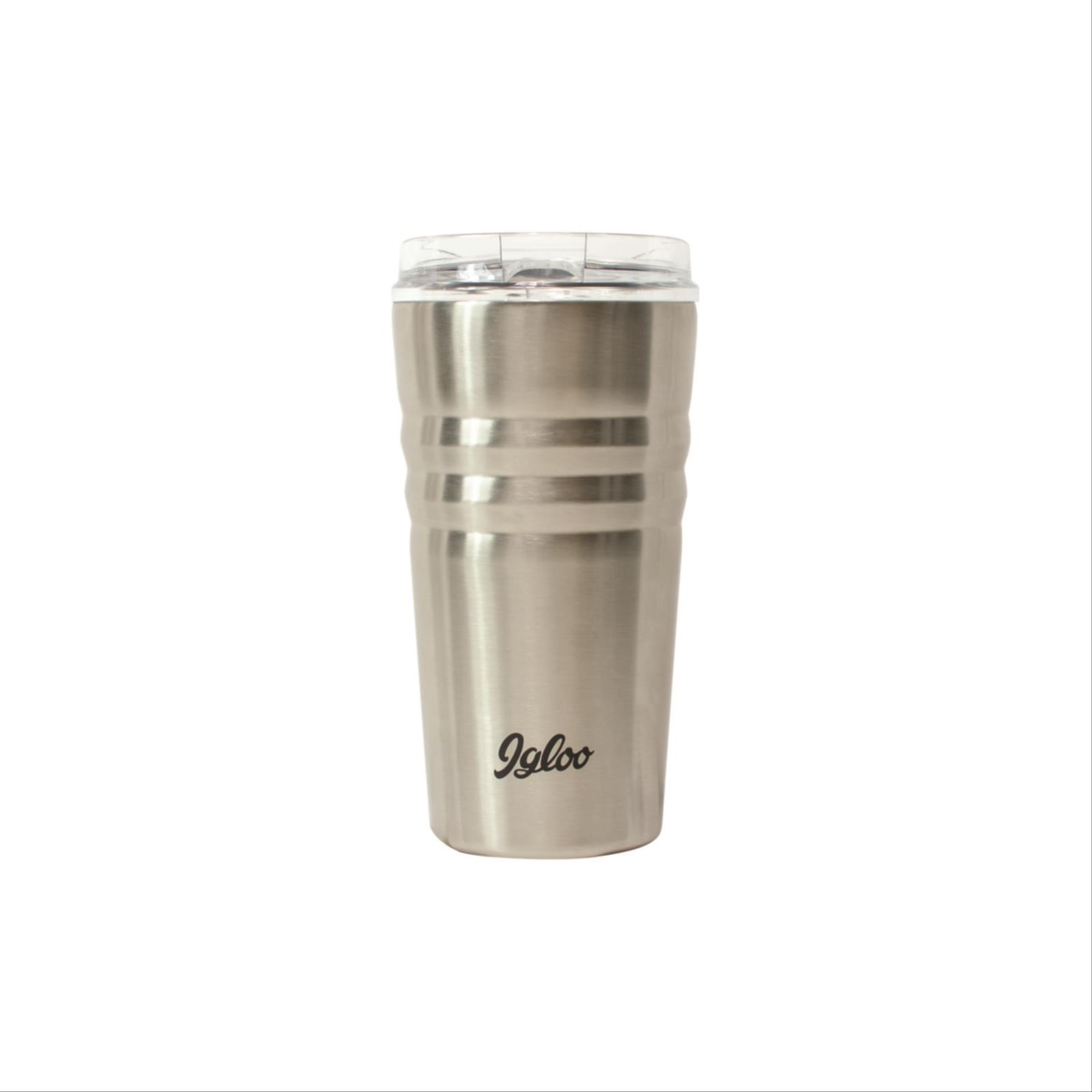 LEGACY™ Stainless Steel 16oz Insulated Tumbler