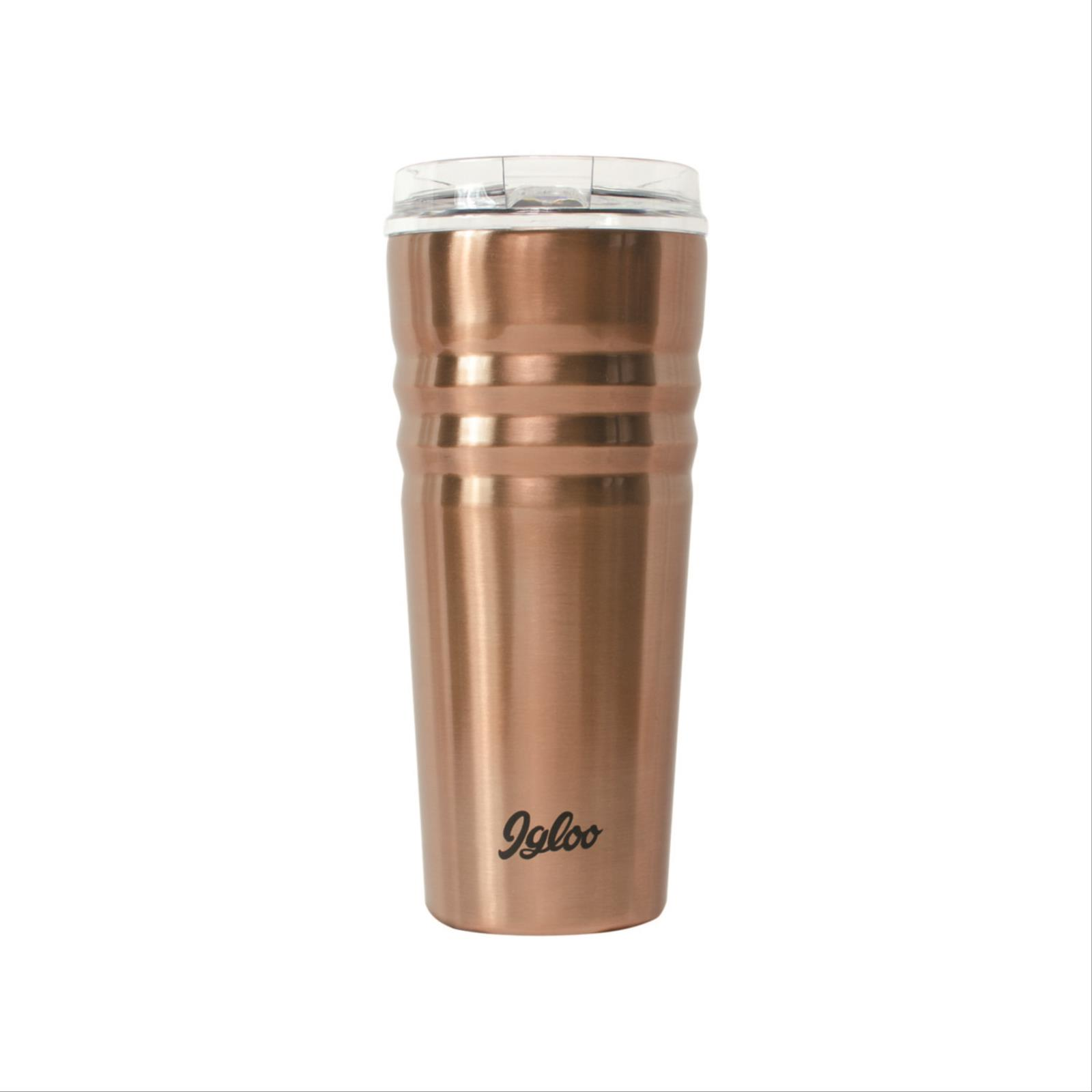 LEGACY™ Stainless Steel 20oz Insulated Tumbler
