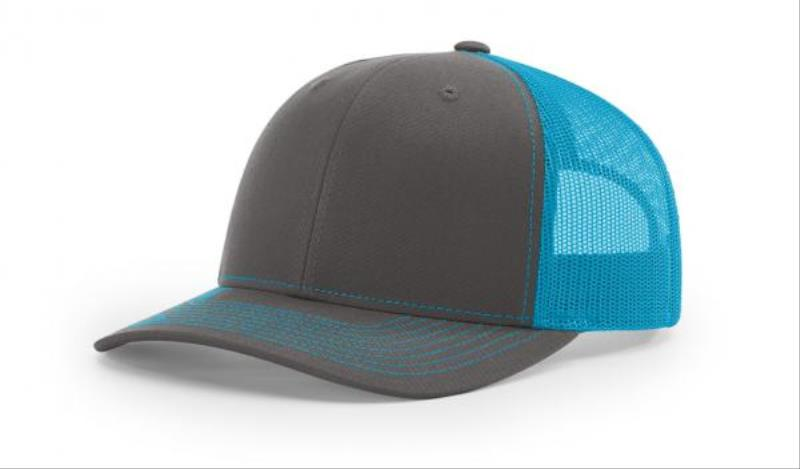 Richardson® 112 Cap, Mesh Back