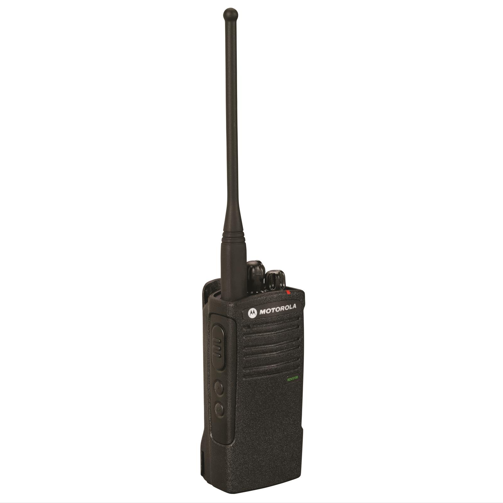 Motorola VHF Heavy Duty Radio