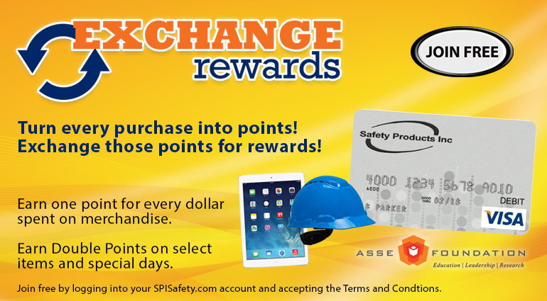 Exchange Rewards Turn every purchase into points