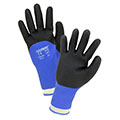 Coated gloves offer dexterity with a variety of abrasion, tear and chemical protection.  Various styles of coated gloves extend protection coverage over the palm and back of hands. View our extensive product line of different glove liners and coatings to best use with your job related hazards.