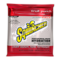 Sqwincher is offered in a variety of configurations and flavors for employee convenience.  Ready to drink, frozen pops, individual servings and zero sugar options.  Replenish your industrial athletes!