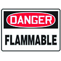 Communicate hazards with a variety of common facility identification signs. Included are new selections of silica Danger signs.
