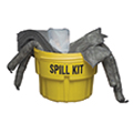 Sorbents and Spill Control