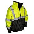 Choose from multiple styles and colors that best serve the safety needs of your outdoor workers!